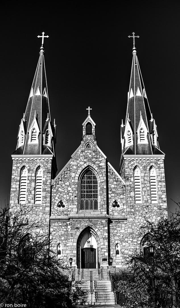 Villanova Church 2012