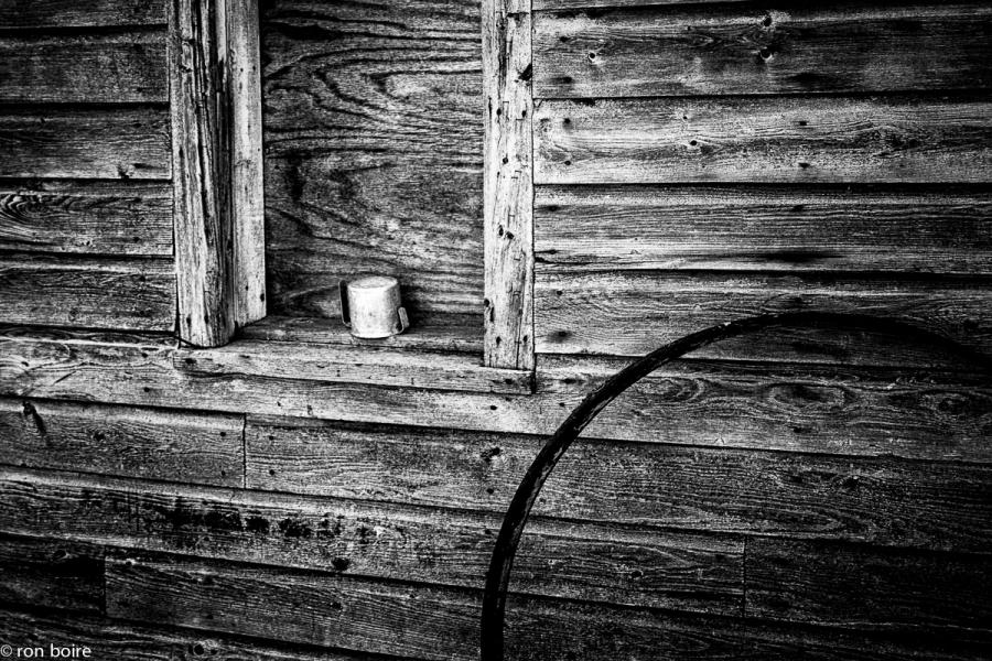 Grandpa's Cup.